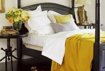 Master Bedroom / by Joanna May