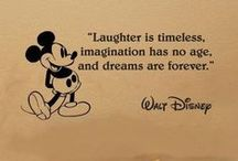 I Dream of Disney / by Megan Burns