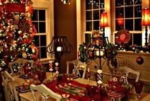Christmas / by Dianne Sigismondi-Leach