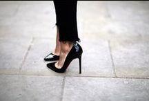 Footwear Favorites / by Kayley Anne