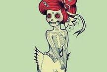 Tattoo Ideas<3 / by Katie Santhuff