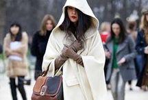 Coat Love. / by Kayley Anne