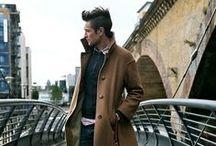 Stylish Men / by Kayley Anne
