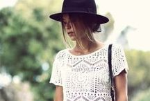 Spring 2014 Style / by Kayley Anne
