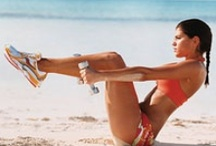Health & Fitness / by Laura Mann