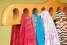 Cleaning & Organization / by Pamela Massey