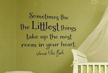 Rooms for Children / by Pamela Massey