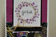 Misc. Cards / by Melissa Wyatt, Close To My Heart Independent Consultant