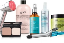 NB Contests + Giveaways / We're giving away thousands of beauty products!  / by NewBeauty Magazine