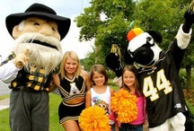 Yosef / by Appalachian State Mountaineers