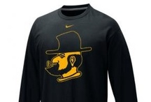 Victory Yosef / by Appalachian State Mountaineers