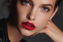 I WANT: Luscious Lips / by NewBeauty Magazine