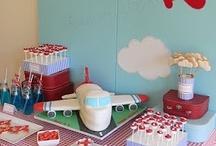 Party Ideas / by Melissa @ Allsorts Organising