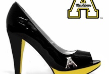 For Your Feet / by Appalachian State Mountaineers