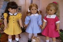 Dolls ~ Bears ~ Toys / by Pamela Massey