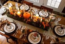 Thanksgiving / by Cynthia Robin