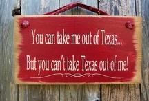 Texas my Texas / by Pamela Massey