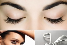 I WANT: Luscious Lashes / by NewBeauty Magazine