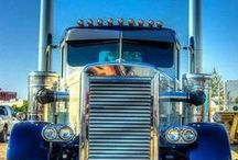 Love My Big Girl Trucks! / by Cheryl Lollis