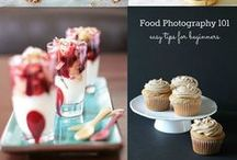 For the Food Blogger... / by Kathy Hester