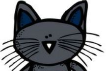 Pete the Cat / by Timaree Hayes