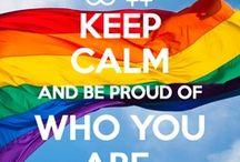 LGBTQIA related / by NIU Women's Studies