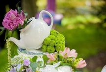 Tea Party / by Kate Hickman