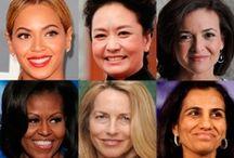 Leaders, Innovators / by NIU Women's Studies
