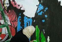 Women in Art/Art by Women / by NIU Women's Studies