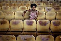 Women & Film / by NIU Women's Studies