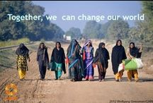 Inspiration / by NIU Women's Studies