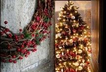 CHRISTmas Blessings!! / by LeAnna Cline