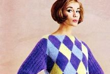 Knitting  / by Harpa