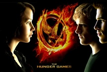 Hunger Games / by Logan Parmeter