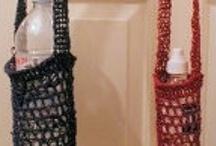 Cool Crochet / by All Fiber Arts