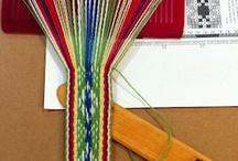 Wicked Weaving / by All Fiber Arts