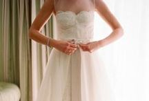 Dress of Your Dreams / by Carey S