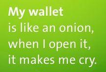 Funny Money / by VoucherCodes.co.uk