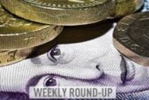 Weekly Round-Up / Our pick of the best products you can get your hands on with our codes. #Savings on everything from fashion and beauty to meals out and family day trips. / by VoucherCodes.co.uk