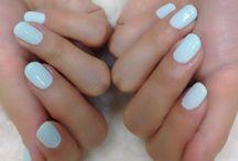 Nails / by Annie Jaffe