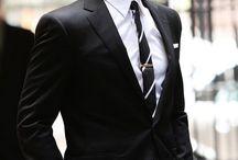 If I could dress a man... / by Karen David