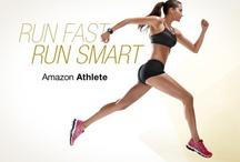 Amazon Athlete / by Amazon.com