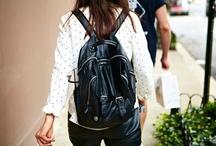 Backpack! Backpack! / by Akilah