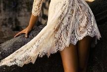.Pretty Dresses. / by Akilah
