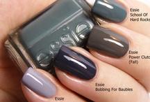 .Nails. / Pretty Polish. / by Akilah