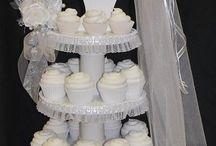wedding parties / by Elaine Kendrick