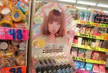 Tokyo Harajuku Goth & Lolita clothing, fashion blogger outfit posts / by La Carmina