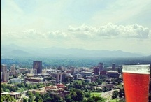 Beer City USA / See why Asheville is named Beer City USA! / by DoubleTree Biltmore Hotel