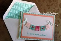 Cards / by Heather Ipson