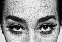 people and faces / by Anu Guraya
